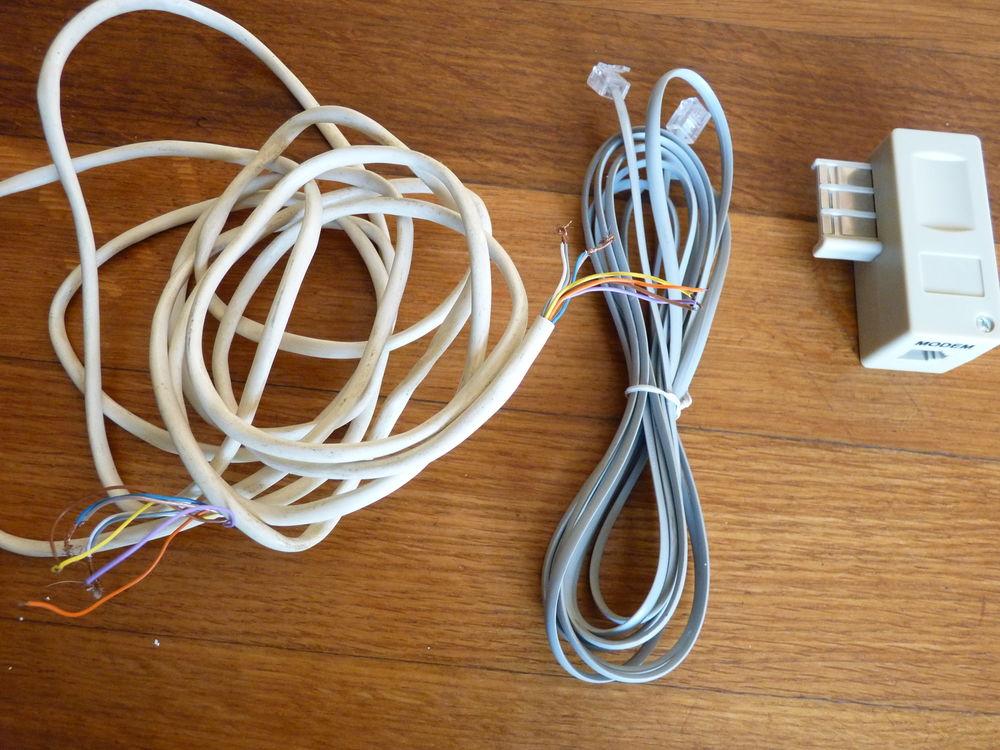 connectiques prises telephone fil branchement 1 Brienne-le-Château (10)