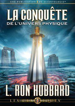 LA CONQUÊTE DE L'UNIVERS PHYSIQUE CD et vinyles