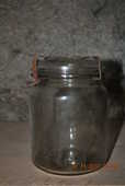pot conserve a clip en verre 3 Blaye-les-Mines (81)