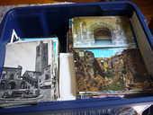 considérable lot de cartes postales 0 Paris 18 (75)