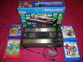 console jeux intellivision 150 Andrézieux-Bouthéon (42)