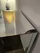 Console en miroir largeur 61,5 hauteur 72 profondeur 33cm Meubles