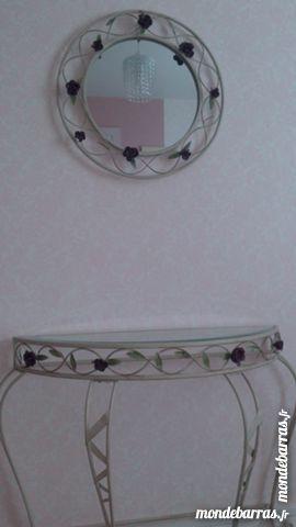 Miroirs ronds occasion dans le nord 59 annonces achat for Gros miroir rond