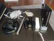 Console Wii noire TBE   + 2 Télécommande + VOLANT ET JEUX Tassin-la-Demi-Lune (69)