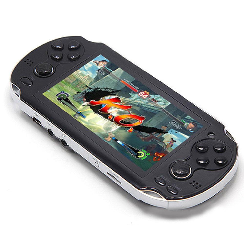 Console retro gaming 59 Aniche (59)