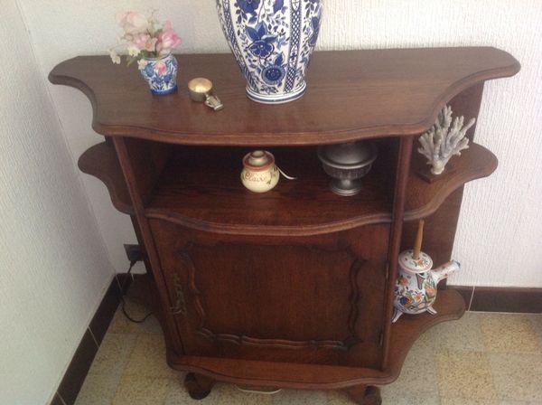 meubles rustiques occasion annonces achat et vente de meubles rustiques paruvendu. Black Bedroom Furniture Sets. Home Design Ideas