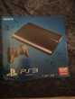 Console Sony PS3 ultra Slim 200 Gb/Go noire + 12 jeux Consoles et jeux vidéos