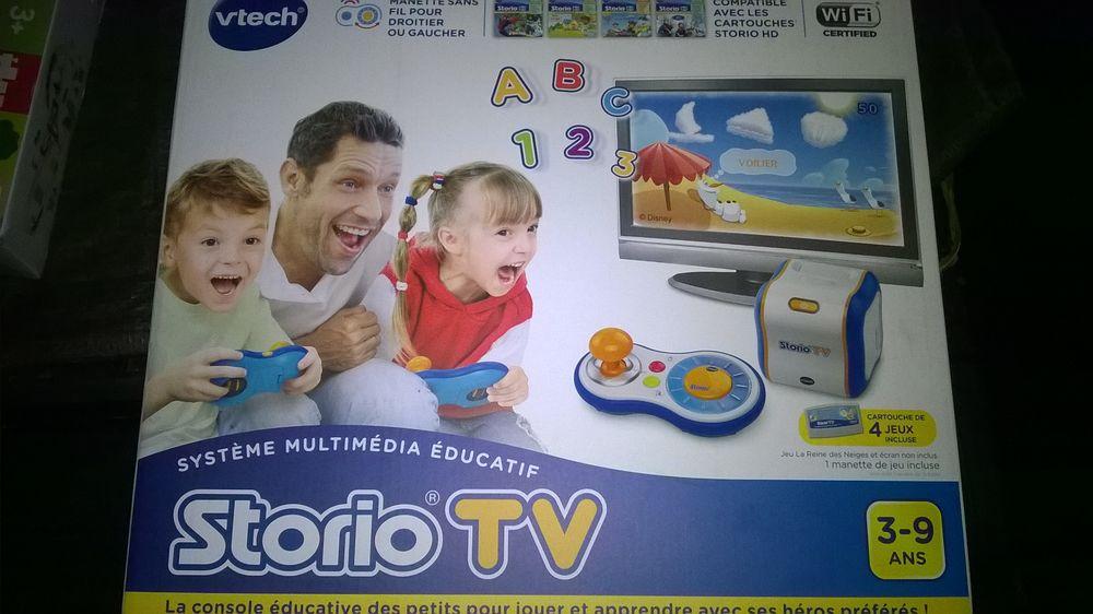 CONSOLE STORIO TV ( neuve ) 70 Belfort (90)
