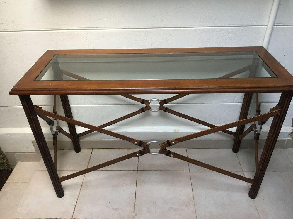 Console table où coiffeuse  99 Sevran (93)