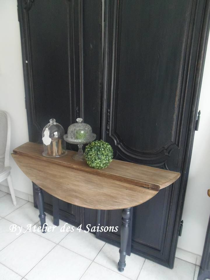 tables console occasion dans les yvelines 78 annonces achat et vente de tables console. Black Bedroom Furniture Sets. Home Design Ideas
