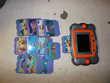 console vtech + jeux Jeux / jouets