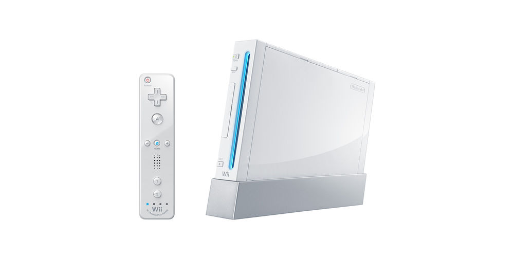 Console WII + WIIFIT 80 Bussy-Saint-Georges (77)