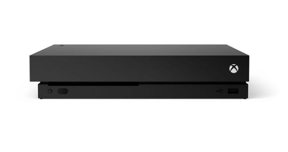 console Xbox one X 1tera  130 Paris 12 (75)