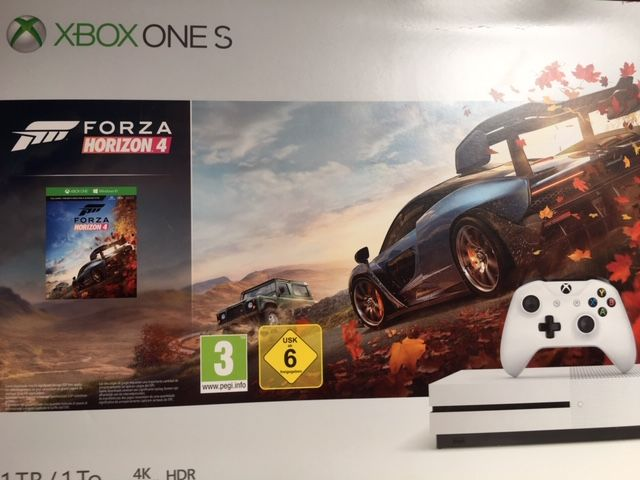Console XBOX ONE S 1 TO 0 Montreuil (93)