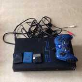 Console PS2 60 Villeneuve-les-Sablons (60)