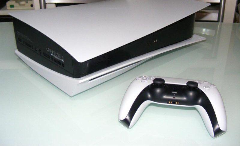 Consoles ps5 édition standard 750 Mantes-la-Jolie (78)