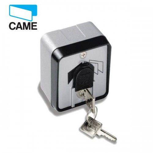 Contacteur à clé CAME  SET-J pose applique 35 Étréchy (91)