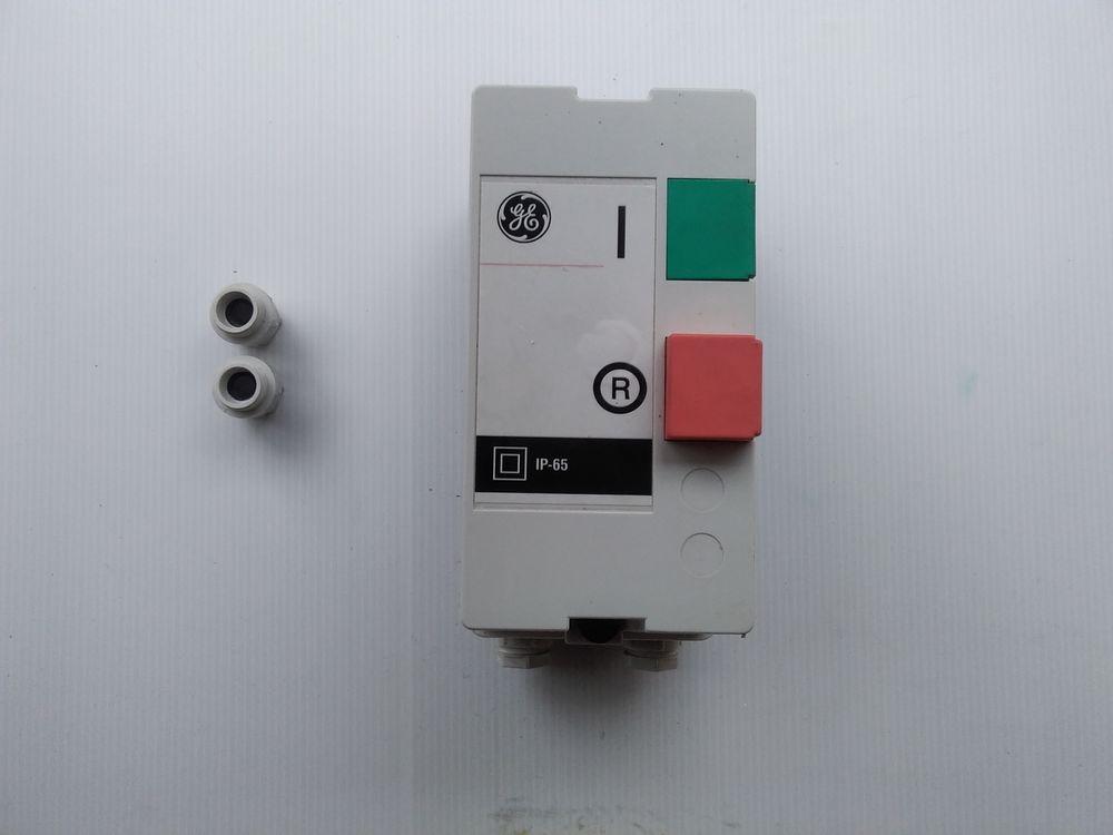 contacteur de puissance 0 Arles (13)