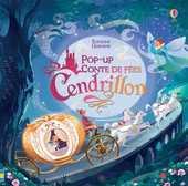 Pop-up conte de fées : Cendrillon 11 Nantes (44)