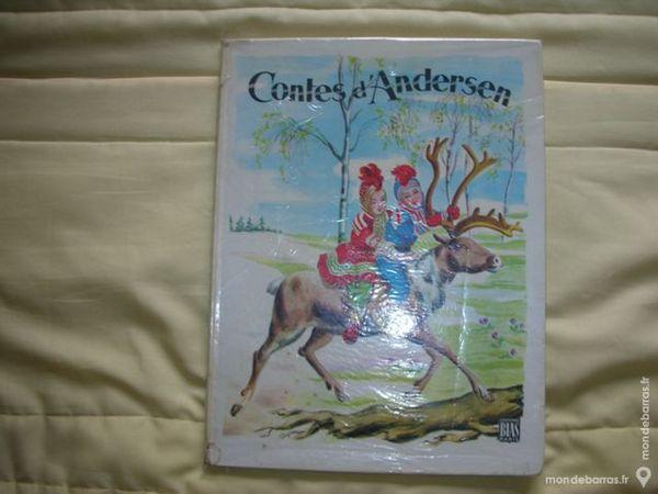 Contes d'Andersen 5 Thiais (94)