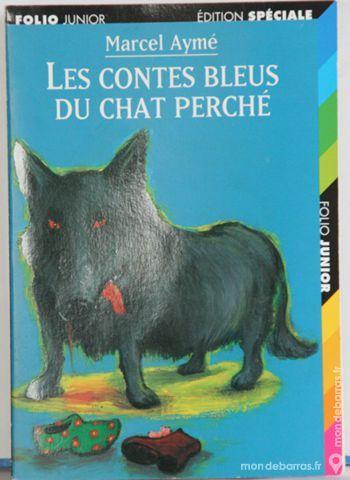 Les contes du chat perché 4 Yzeure (03)