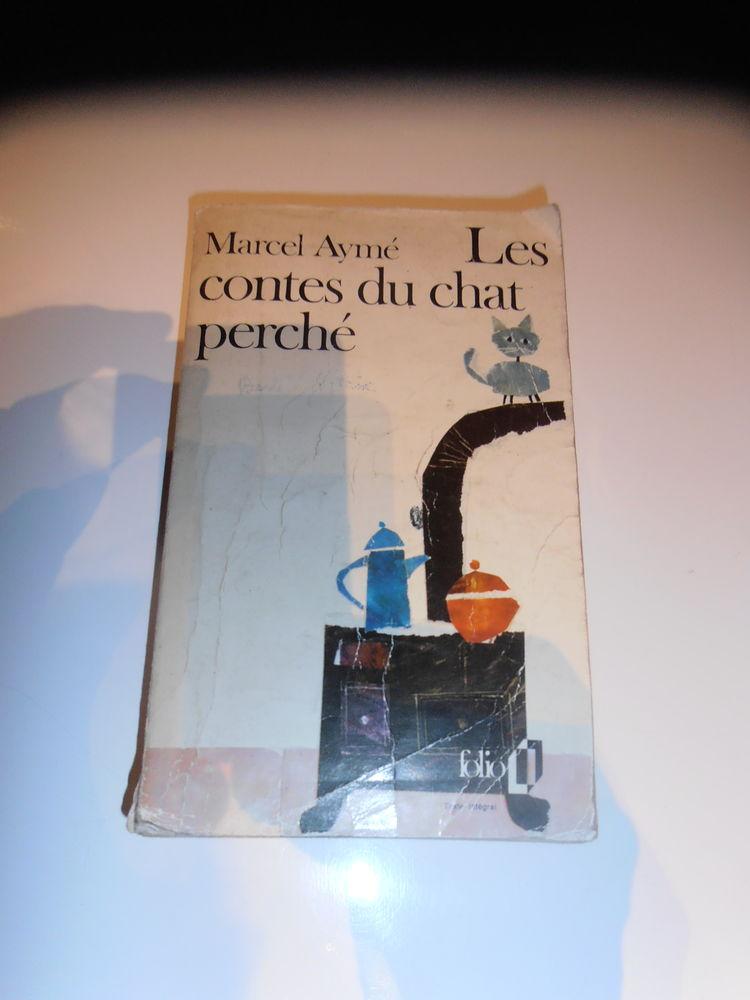 Les contes du chat perché (90) 1 Tours (37)