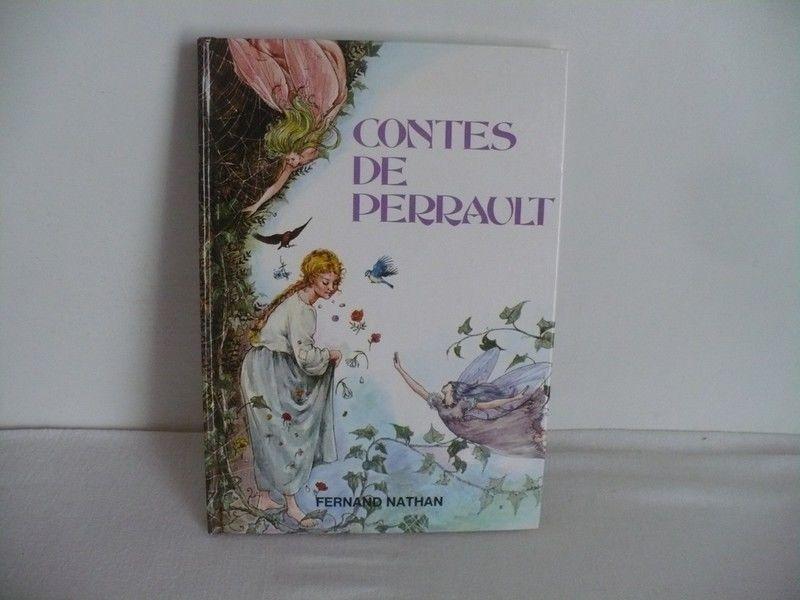 *L91  Contes de Perrault 6 Marseille 6 (13)