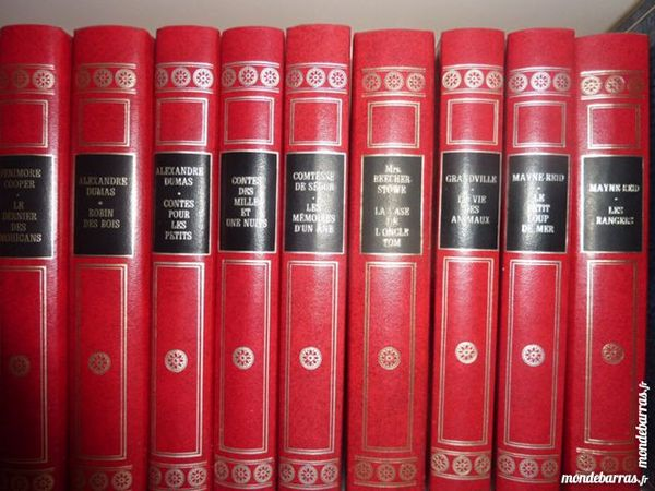 Contes et romans pour enfant 5 Plaisir (78)