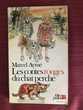 Les contes rouges du chat perché par Marcel Aymé