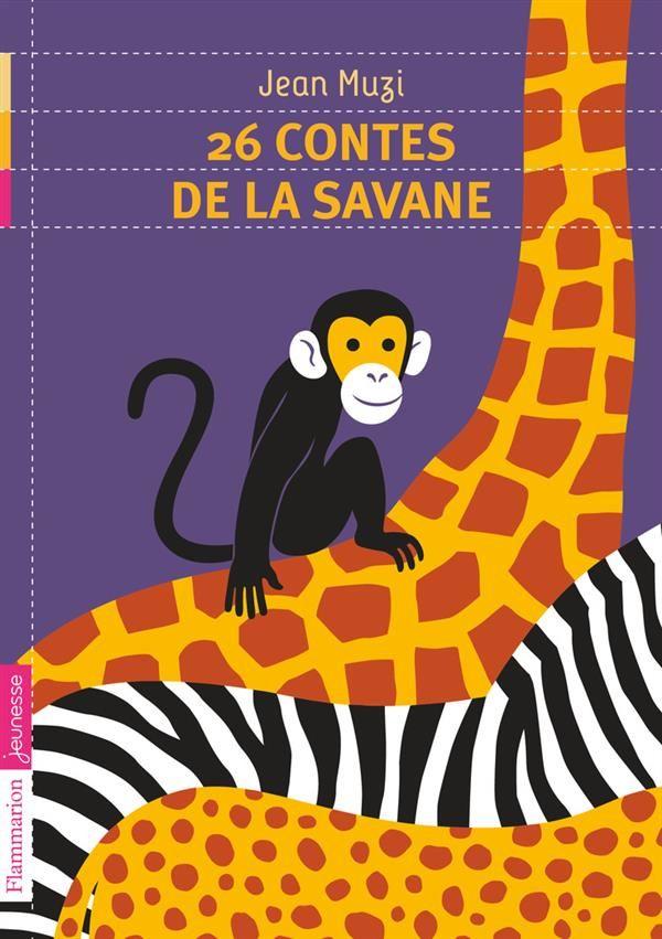 26 contes de la savane 1 Wancourt (62)