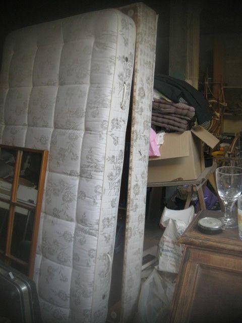 contour de lit sans sommier ni matelas 40 euros 40 Saint-Brieuc (22)