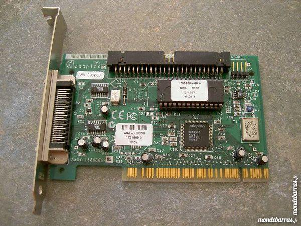 Controleur Adaptec SCSI 2930U 12 Fournet-Blancheroche (25)
