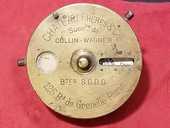 controleur de ronde ancien 130 Gruissan (11)