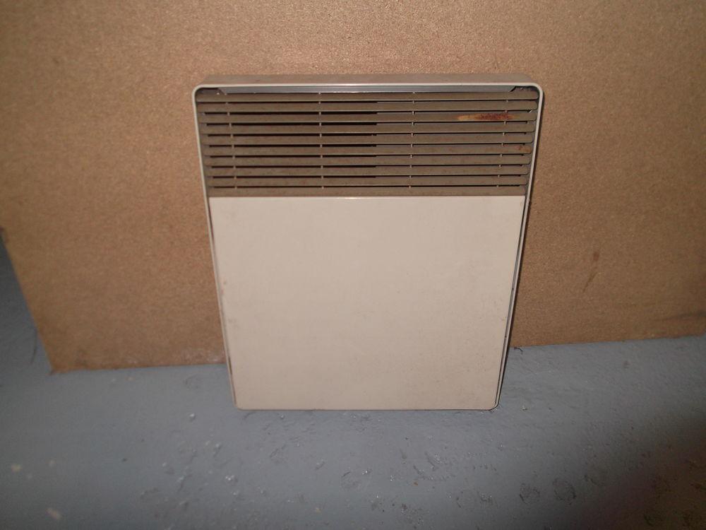 convecteur électrique Atlantic 750 W 5 Eu (76)