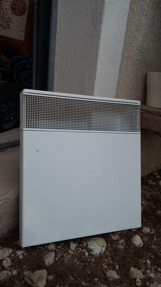 Convecteur électrique Bricolage