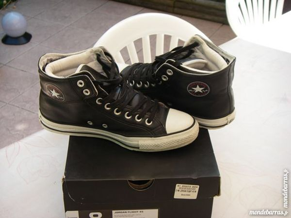 type converse homme