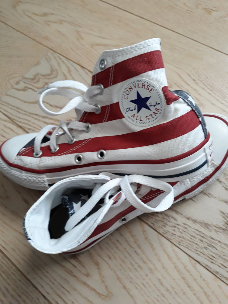 Converse All Star 20 Longeault (21)