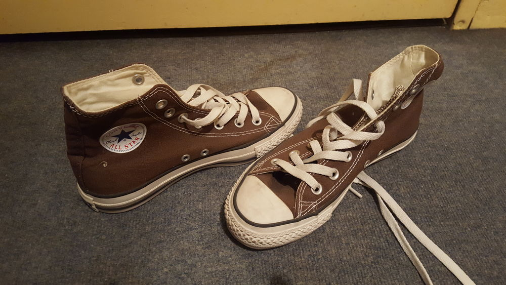 Converse 30 Colombes (92)