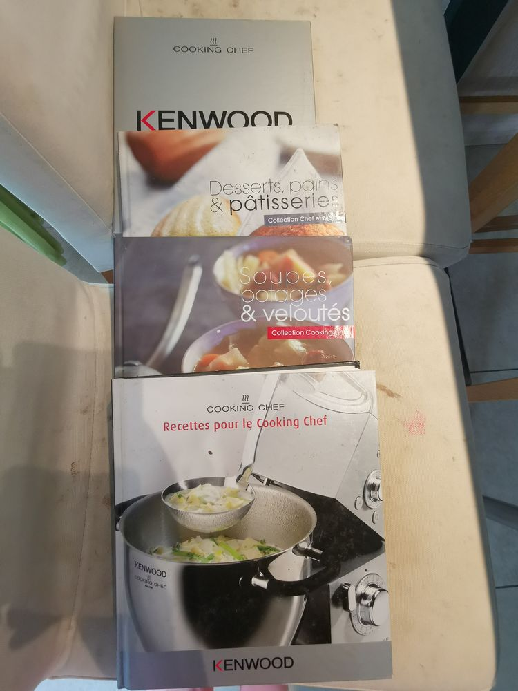 Cooking chef kenwood  650 Cruas (07)