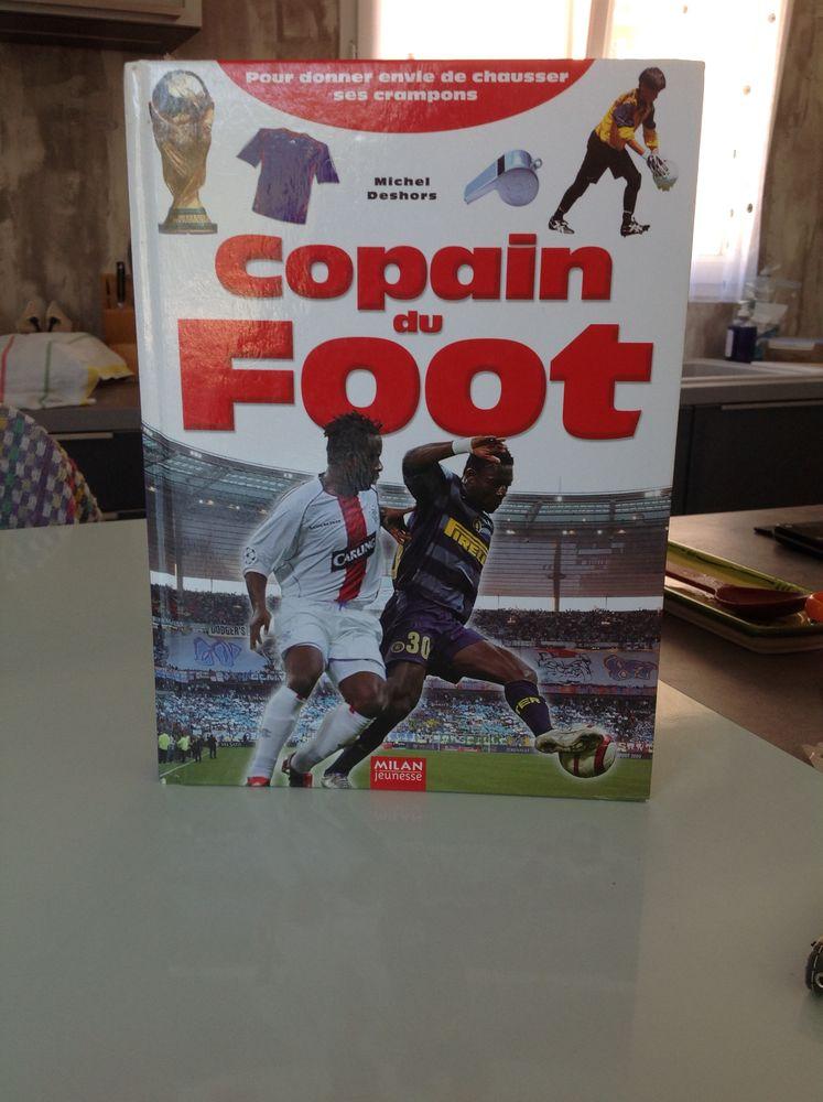 Copain du foot. 5 Saint-Paul-et-Valmalle (34)