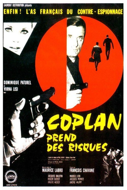 COPLAN PREND DES RISQUES dvd 0 Malo Les Bains (59)