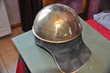 Coque de casque en laiton n°5