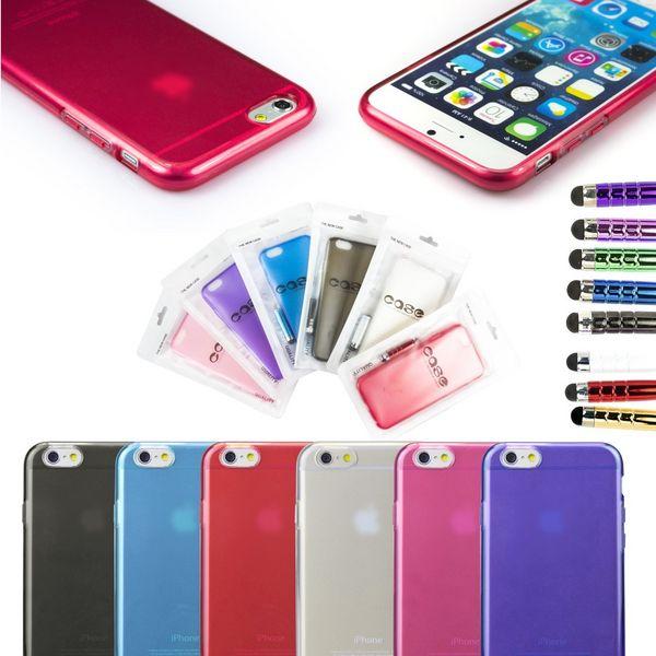 coque iphone 6 stylet