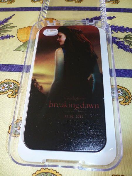 coque iphone 4 twilight film cinema cullen bella T 3 Fèves (57)