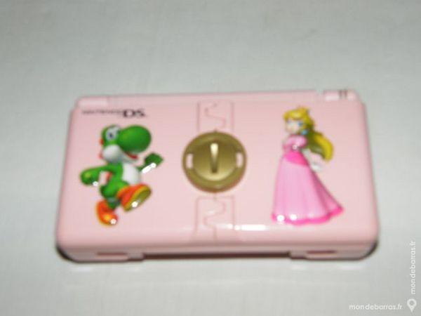 Coque de protection et de déco Nintendo DS 7 Liévin (62)