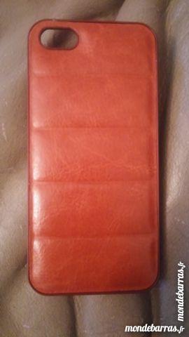 coque de protection iPhone 5 5 Lyon 3 (69)