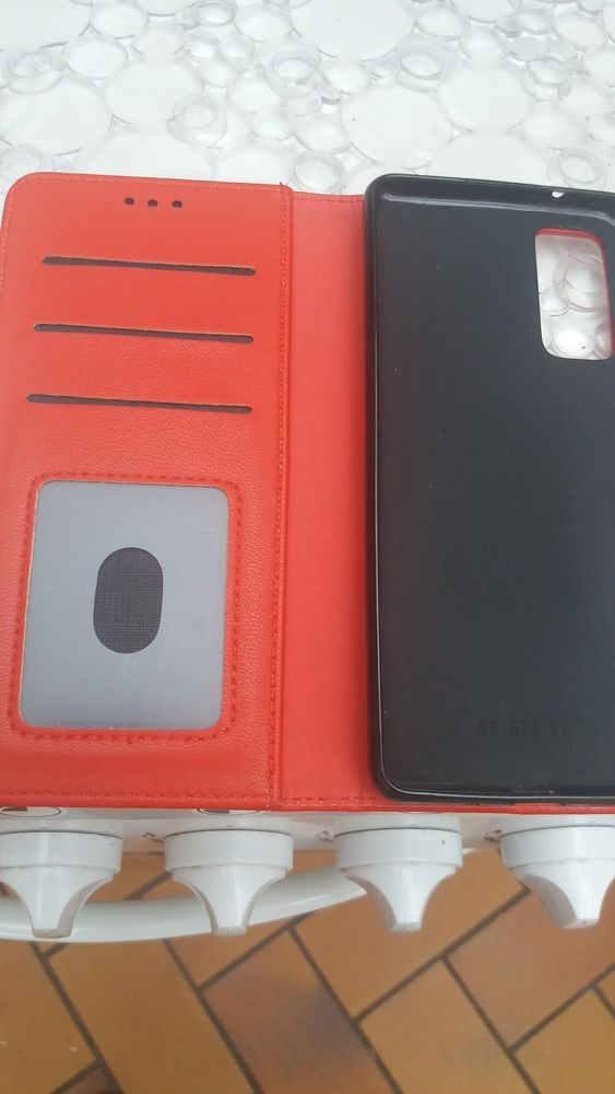 Coque de protection pour Samsung   S20  FE 5 Rouen (76)