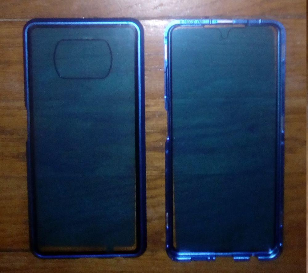 Coque protection pour Xiaomi Poco X3 9 Beauchamp (95)