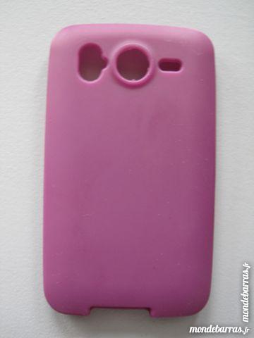 Coque silicone HTC desire HD 8 Nancy (54)