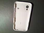 Coque Téléphone SAMSUNG Galaxy ACE GT-S5830 Blanche 3 Saint-Jory (31)